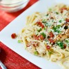 The Best Creamy Chicken Pasta