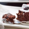 3-ingredient Gluten Free Chocolate Cake