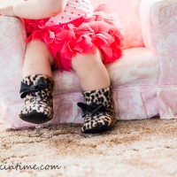 Baby Leopard Fur Boots Review