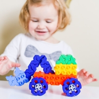 Timberdoodle Product Review - Thinkplay STEAM JR Kit