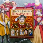 Product Review - Famous Figures of the Renaissance - Video Inside