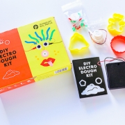 Electro Dough Science Experiment for Kids