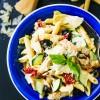 Irresistible Italian Pasta Salad Recipe